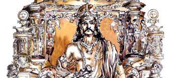 जब विक्रमादित्य की परोपकार तथा त्याग की भावना से भगवान् शिव प्रसन्न हुए