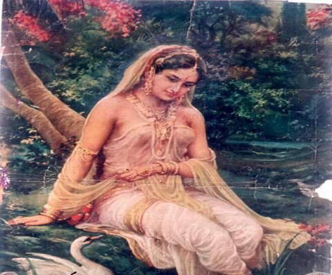 राजा विक्रमादित्य की बहन के विवाह की कथा
