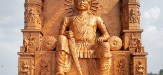 राजा विक्रमादित्य की मृत्यु कैसे हुई, उनकी मृत्यु के बाद उनके स्वर्ण सिंहासन का क्या हुआ