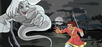 विक्रम बेताल की कहानियां, कन्या का असली वर कौन हुआ