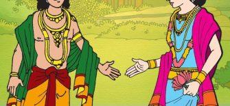 विक्रम बेताल की कहानियां-पत्नी किसकी