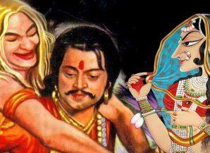 विक्रम बेताल की कहानियां, राजा के दीवान की मृत्य क्यों हुई