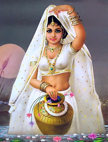 Apsara Yakshini