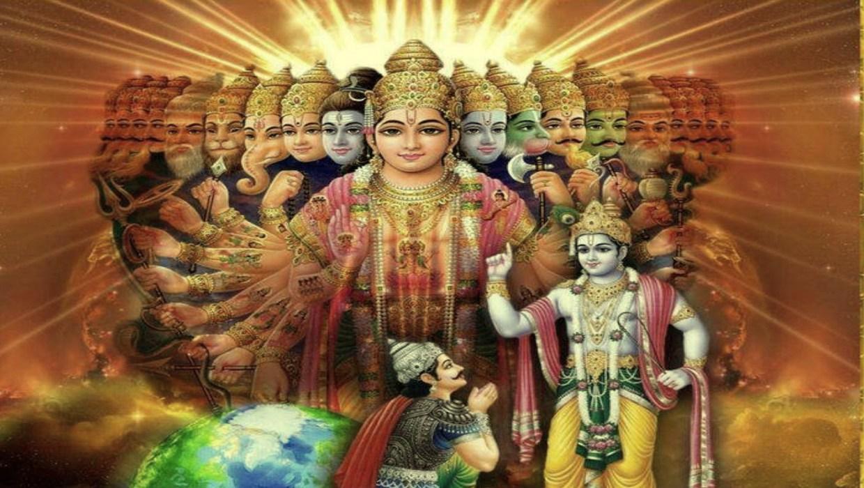 श्री भगवान का चतुर्व्यूह रूप क्या है, उनके अवतार भेद क्या हैं, उनसे जीव की उत्पत्ति कैसे होती है