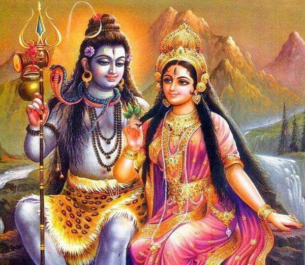 भगवान शिव का द्विजेश्वर अवतार