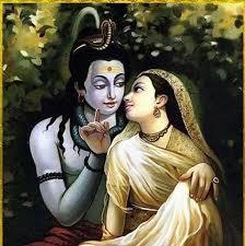 भगवान शिव के राधावतार और भगवती महाकाली के कृष्णावतार का रहस्य