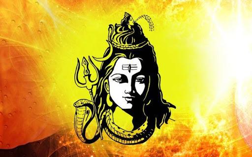 भगवान शिव के 'कृष्णदर्शन' अवतार की कथा
