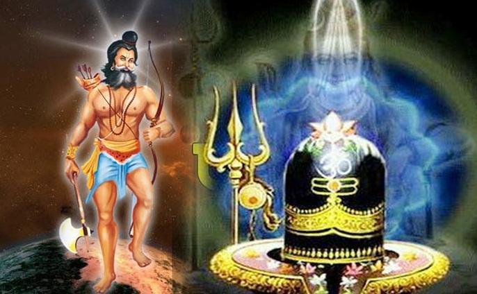 Parashuram ji kaun hain