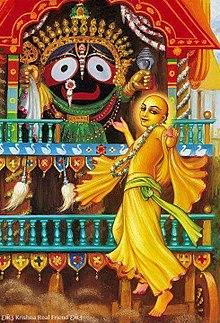 पुरूषोत्तम भगवान श्री जगन्नाथ जी की अवतार-कथा