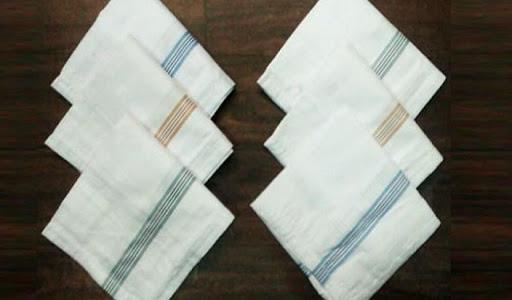 आपकी जेब का रुमाल आपका भाग्य बदल सकता है