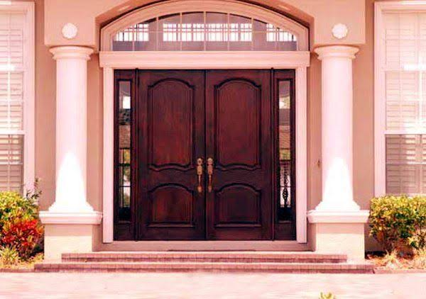 आपके घर का दरवाजा अंदर की ओर खुलना चाहिए या बाहर की ओर