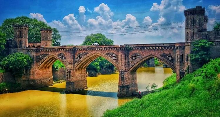 केवलएक दिन की कमाई से बने प्रसिद्ध ओझला पुल की स्वर्णिम गाथा