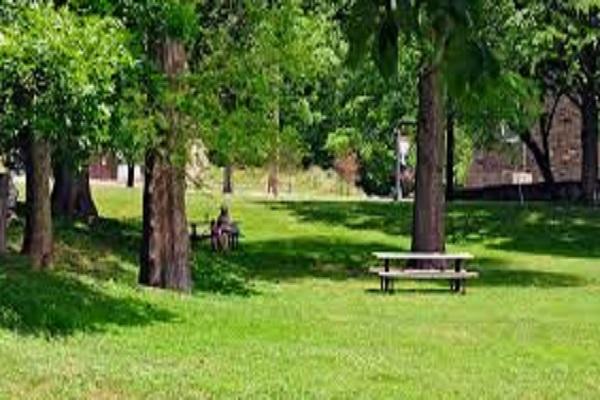 जोनल पार्क के भूत-भूतनीकी कहानी