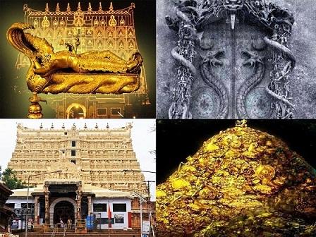 पद्मनाभ मंदिर