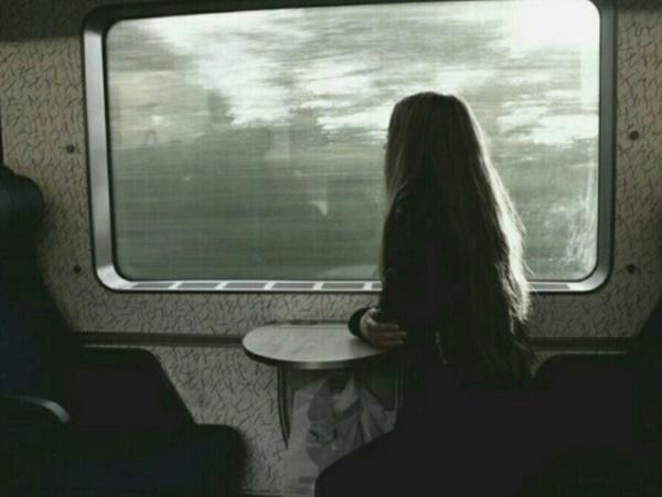 बगल सीट वाली लड़की