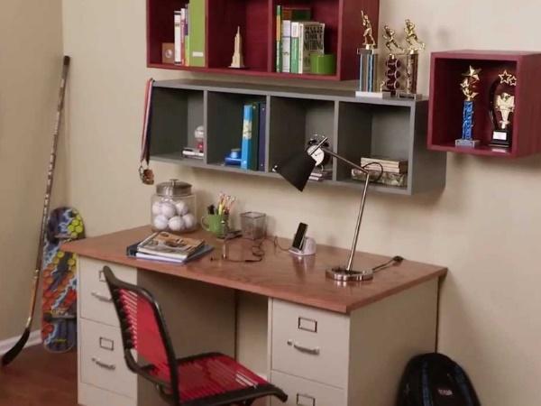 बच्चे के स्टडी रूम में रखें टेबल लैंप फिर देखें उसकी एकाग्रता