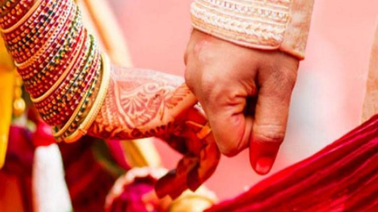 विवाह का अर्थ है पूर्व जन्म के नजदीकी व्यक्ति से मिलन