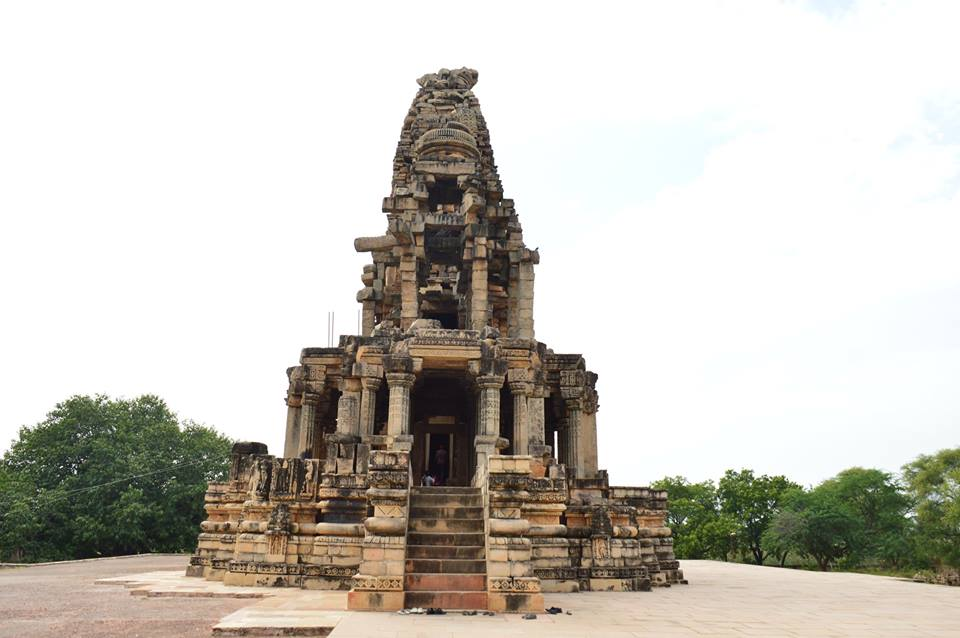 The story of Ghost Temple, Kakanmath Temple of India in hindi