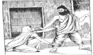 जरत्कारु ऋषि की कथा और आस्तीक का जन्म 2