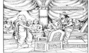 श्रीवेदव्यास जी की आज्ञा से वैशम्पायन जी का कथा प्रारम्भ करना