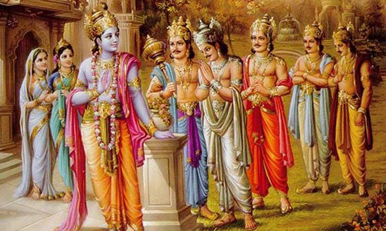 महाभारत के सारे पात्र किन-किन देवता, दानव और असुरों के अंश से उत्पन्न हुए