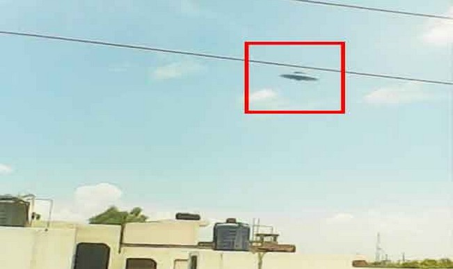ufo-in-India