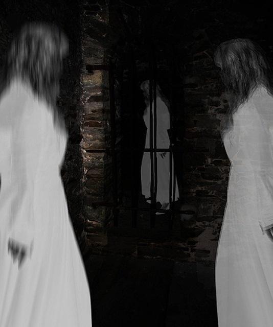 भूत की आवाज रिकॉर्ड करने वाला यंत्र
