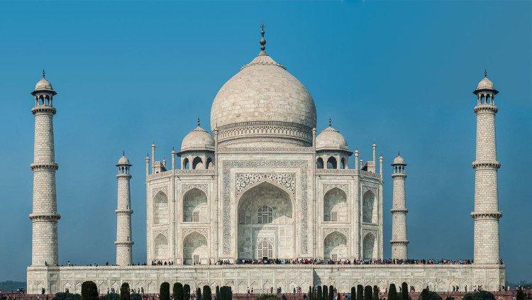 ताजमहल का रहस्य