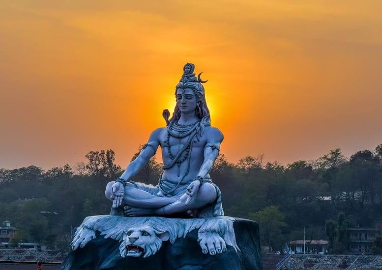 शिव का रहस्य