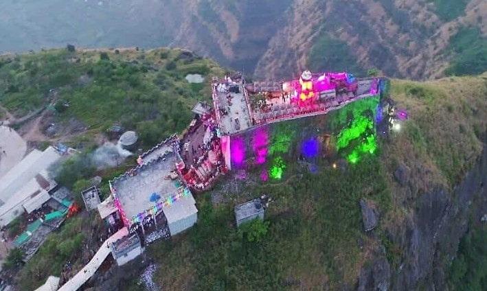 पावागढ़ मंदिर गुजरात