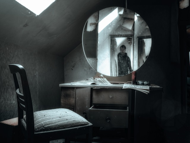भूत की कहानी-2021