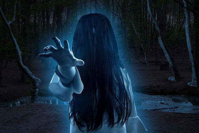 डरावनी भूत